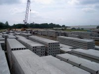 Prestressed Hollowcore Plank
